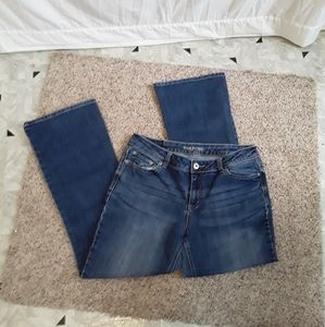 Maurice's Bootcut Style Jeans